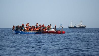 Photo de EU countries agree plan to handle migrants and refugees
