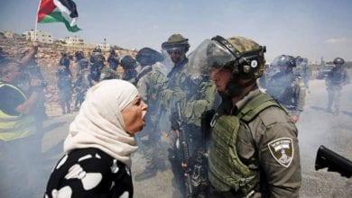صورة الاحتلال الإسرائيلي يقلص إمدادات قطاع غزة بالوقود إلى النصف