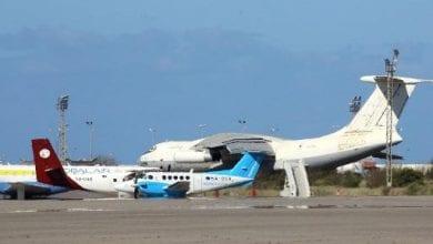 Photo de Libye: la trêve de l'Aïd respectée malgré des tirs de roquettes sur l'aéroport Mitiga