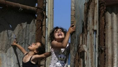 Photo of The war on innocence: Palestinian children in Israeli military courts