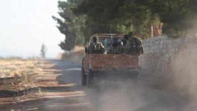 Photo de Syrie: le groupe jihadiste HTS refuse de se retirer d'une future zone tampon
