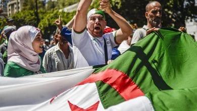 Photo de Algérie: après 6 mois de contestation, l'Algérie à la croisée des chemins