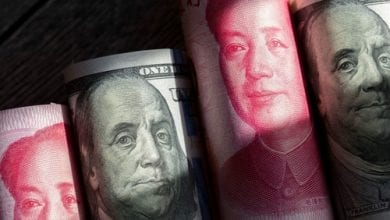 Photo of US officially designates China a 'currency manipulator' in trade war escalation