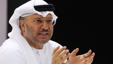 Photo of UAE's Gargash says Houthis should be designated an 'Iranian proxy'