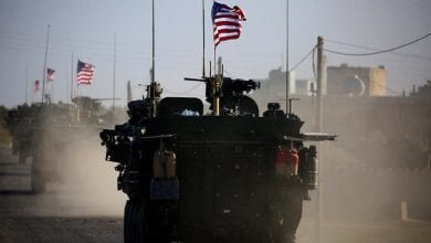 Photo of US, Turkey begin work to create Syria buffer zone
