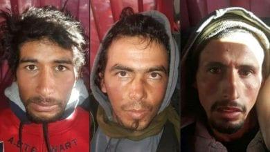صورة 11 أيلول/سبتمبر موعد محاكمة المتهمين بقتل سائحتين اسكندنافيتين في المغرب