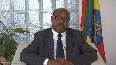 صورة المبعوث الإثيوبي يدعو لرفع اسم السودان من سجل الدول الداعمة للإرهاب