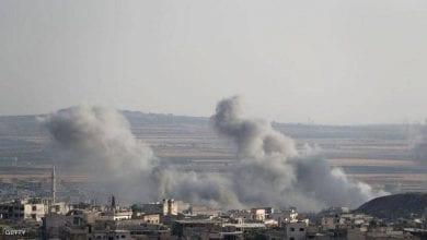 صورة ماذا يحدث في إدلب السورية؟