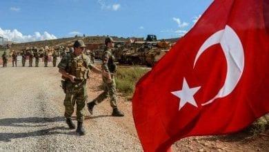 صورة الانتشار العسكري التركي في سوريا يخضع لشروط وقيود جديدة وأردوغان يسعى لحفظ ماء الوجه
