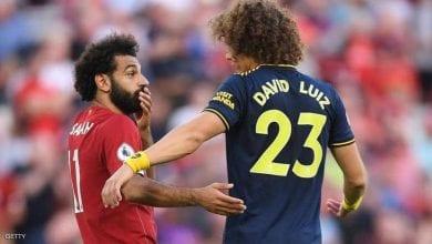 صورة ليفربول يوجه رسالة تحذير قوية ومبكرة في الدوري الإنجليزي