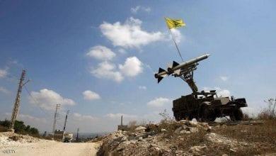 صورة جيش الإحتلال الإسرائيلي يكشف تفاصيل مشروع الصواريخ الدقيقة التابعة لحزب الله
