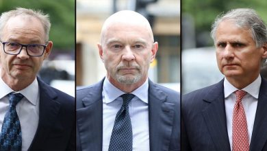 Photo of Former Barclays executives face extra fraud charges in Qatar case