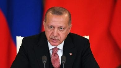 Photo de Une aventure militaire, une nouvelle, permettra à Erdogan de se maintenir sur la scène politique