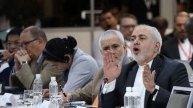 """Photo of Zarif accuses US of turning Gulf region into """"flammable sulfur can"""""""
