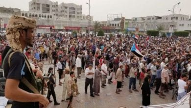 """Photo of Southern Transitional Council of Saudi Arabia: expel """"reform"""" or lose the war"""