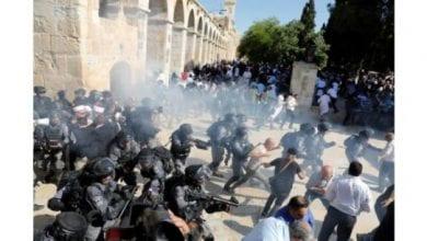 """Photo de Amman convoque l'ambassadeur d'Israël pour dénoncer des """"violations"""" à Jérusalem (ministère)"""