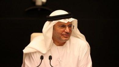 Photo of UAE diplomat says Sudan turning page on Muslim Brotherhood rule