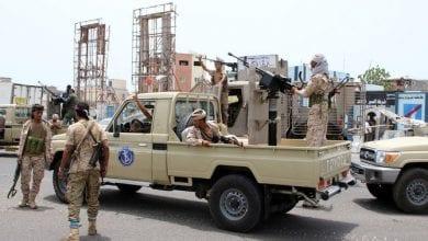 Photo of Arab coalition in Yemen sets ceasefire in Aden as Saudi Arabia calls for talks