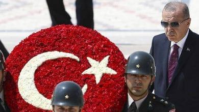 Photo de Le régime turc en difficulté sur le plan économique et politique