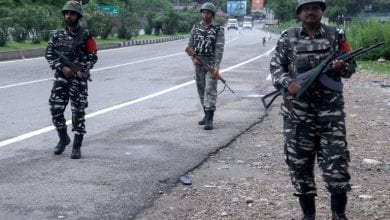 Photo of India to ease Kashmir curfew 'after Thursday'