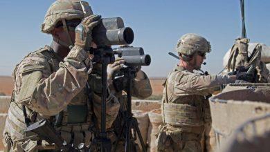 Photo de Syrie: le Pentagone s'inquiète de la résurgence du groupe EI