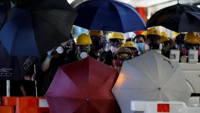 Photo de Hong Kong: deux nouvelles marches de contestation prévues ce dimanche