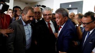 Photo de Présidentielle en Tunisie: les grands partis présentent leurs candidats