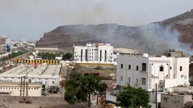 Photo de Les forces de la coalition arabe interceptent deux drones Houthi en direction de l'Arabie Saoudite