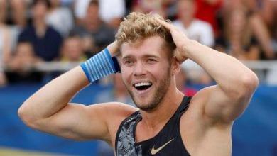 Photo de Athlétisme: records pour Mayer et podium pour Ta Lou à Paris