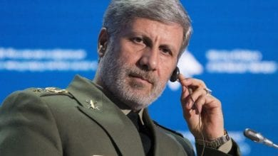 Photo of Iran's Defence Minister: Israeli involvement in Gulf coalition may have 'disastrous consequences'