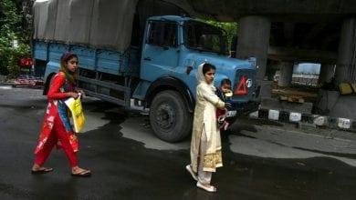 Photo de Réunion du Conseil de sécurité de l'ONU sur le Cachemire, théâtre d'affrontements
