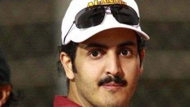 Photo of Shocking new details about the involvement of the brother of the Emir of Qatar in a murder in Washington
