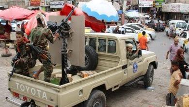 صورة الأمم المتحدة: القتال بعدن أوقع 40 قتيلاً و260 جريحاً خلال 4 أيام