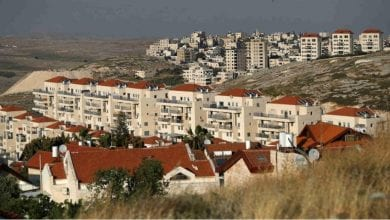 Photo of Israel advances plans for more than 2,300 settlement homes