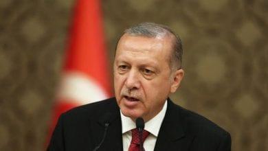 صورة أردوغان: إذا لم نتحرك شمال سوريا سندفع ثمنا باهظا لاحقا