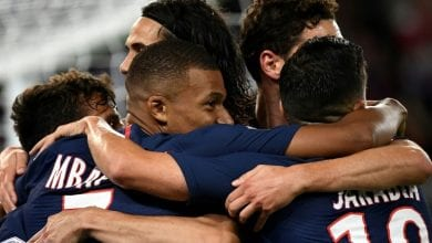 Photo of PSG start title defence with win, fans vent fury at Neymar