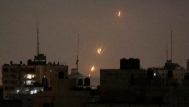 Photo of Israel launches two raids on 'Hamas underground infrastructure' in Gaza
