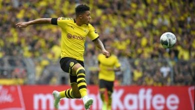 Photo of 'Better every day' – Dortmund launch title charge with Augsburg rout