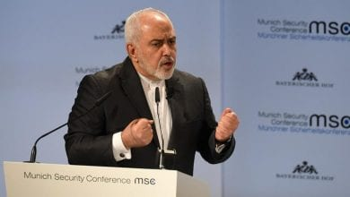 Photo of Iran's Zarif rules out talks with US over a new nuclear deal