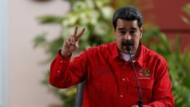 Photo of Venezuela 'ready for battle' if Trump imposes blockade – Maduro