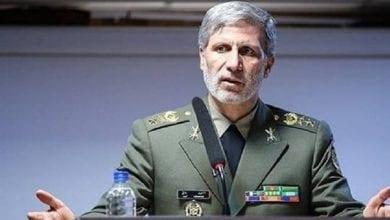 """صورة إيران تحذر من تداعيات كارثية في الخليج إذا شاركت إسرائيل في """"تحالف بحري"""""""