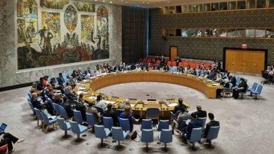 صورة الأمم المتحدة تعلن بقاء بعثتها في ليبيا رغم مقتل موظفين لها هناك