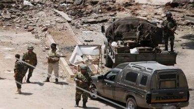 صورة الدفاع السورية: الجيش يسيطر على أربعة قرى جديدة في ريف إدلب
