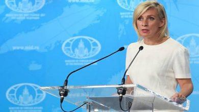 صورة موسكو: لا يمكن القبول باقتطاع أراض سورية تحت أي ذريعة بما في ذلك حجة مكافحة الإرهاب