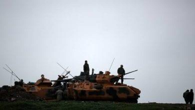 """صورة """"المخلب الثالث""""… عملية عسكرية تركية ضد مسلحي حزب العمال الكردستاني"""