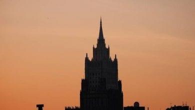 صورة روسيا تحذر من خطورة الهجمات التي تشنها إسرائيل في دول المنطقة