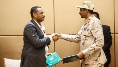 Photo of Saudi Arabia welcomes Sudan agreement on constitutional declaration