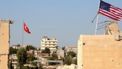 """Photo de Turquie et Etats-Unis vont créer un """"centre d'opérations conjointes"""" pour le nord de la Syrie"""