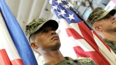 Photo de Washington n'a plus la prééminence militaire dans le Pacifique