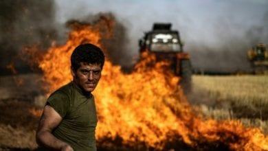 Photo de Syrie: 5 morts dont 3 enfants dans un attentat à la voiture piégée